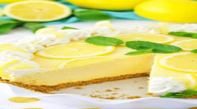 lemon foods