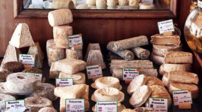 cotija cheese substitute