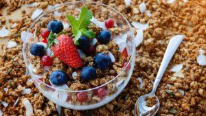 oatmeal substitute