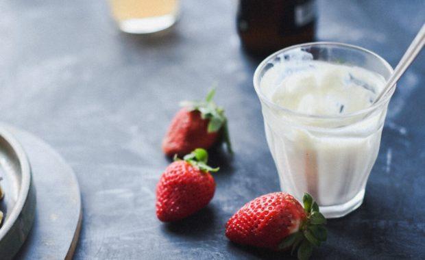 greek yogurt substitute
